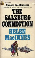 The Salzburg Connection by Helen MacInnes