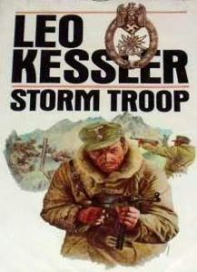 leo kessler storm troop