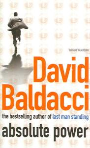 Absolute Power by David Baldacci