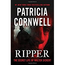 Ripper The Secret Life of Walter Sickert by Patricia Cornwell