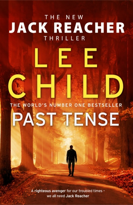 Jack Reacher Past Tense