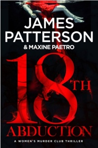 The 18th Abduction (Women's Murder Club - 18) by James Patterson and Maxine Paetro