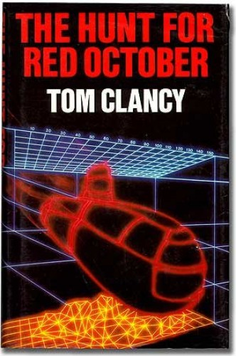 The Hunt for Red October – Top Fiction
