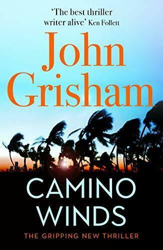 Camino Winds bestseller Grisham