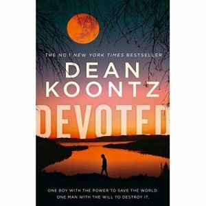 Best Fiction Devoted by Dean Koontz